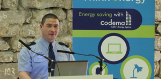Dublin City Council and Codema launch the Think Energy Ambassador Programme