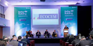 Better Building Conference Sets the Course on the Creation of a Sustainable Built Environment