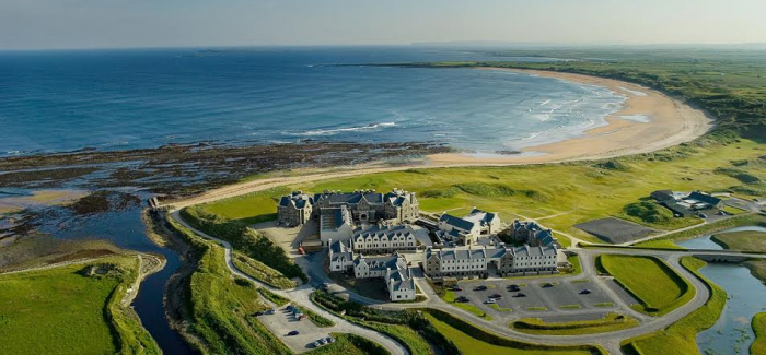 Clare county council angers billionaire Donald Trump over Doonbeg
