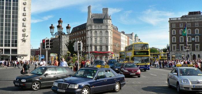 TRAFFIC MANAGEMENT CASE STUDY: Dublin City Council