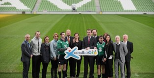 National Launch for Xcessible Tag Rugby