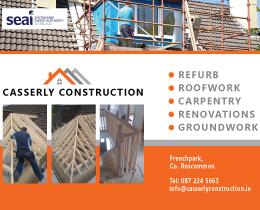 Casserly-Construction