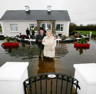 Flood Prevention: Finding the Right Solutions
