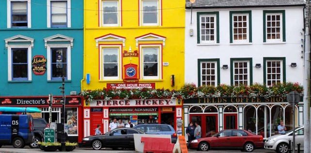 The Ludgate Hub: Skibbereen Hosts Ireland's First Rural Digital Hub