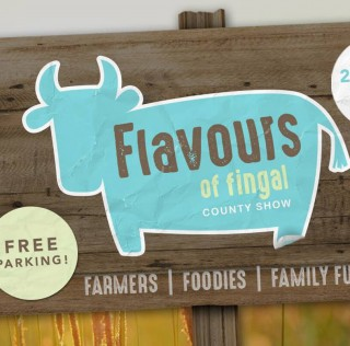 Flavours of Fingal County Show 2016