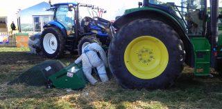 Five farmers killed on Irish farms in 2016