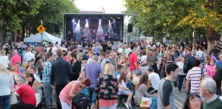 27,000 soak up sunshine at Swords Summer Festival