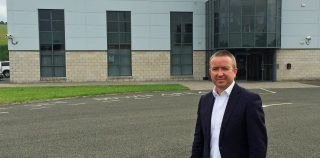 New Tech Hub in Kells will bring investment to the region