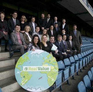 Irish Company Leads EU Consortium in Renewable Energy Storage Project