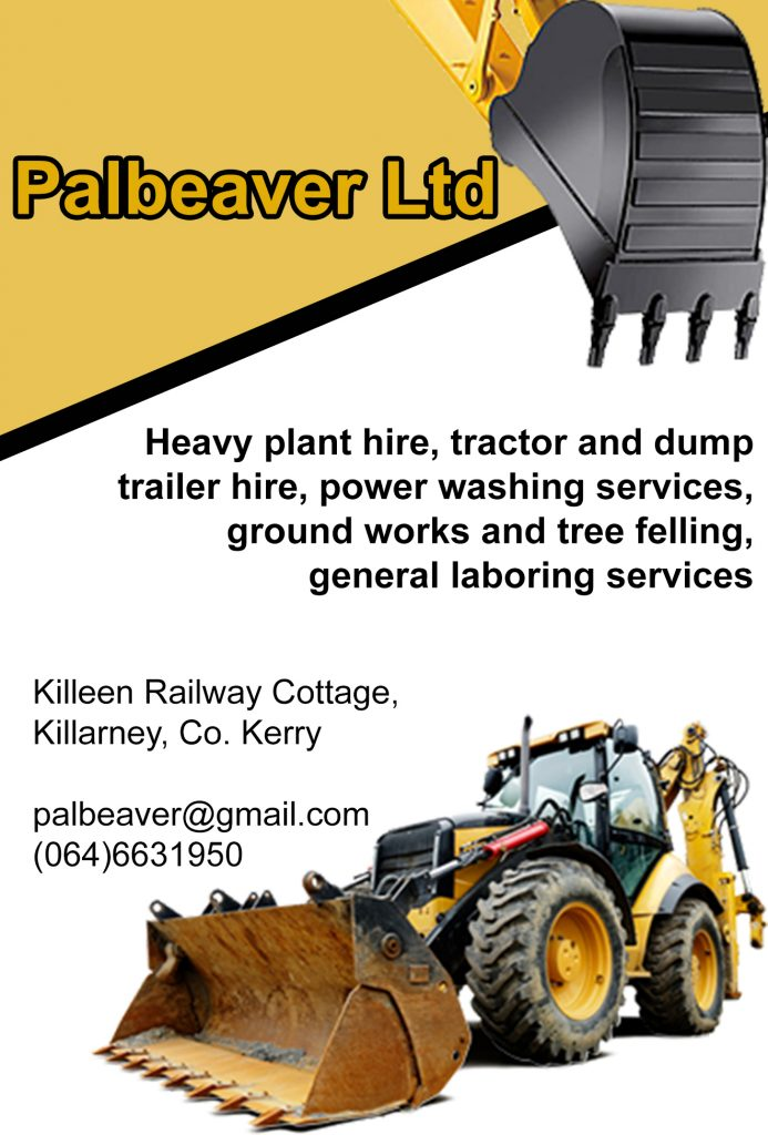 Palbeaver Ltd