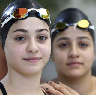 Meet the Rio 2016 Olympic refugee team