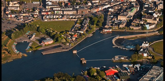 Proposed amalgamation of Galway City and County Councils still some way from reality