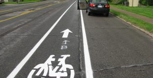 cycling-lane