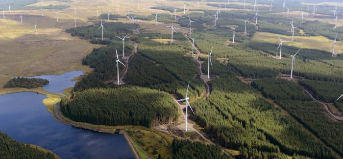 Positive Outlook for Environment but Transformational Change Needed