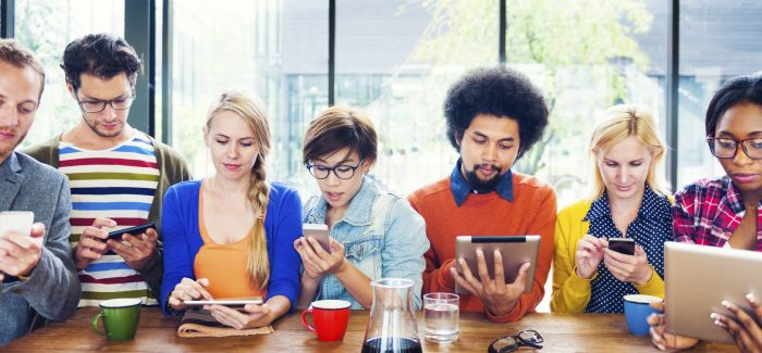 Generation Why? Making the Most of a 'Milennial' Workforce