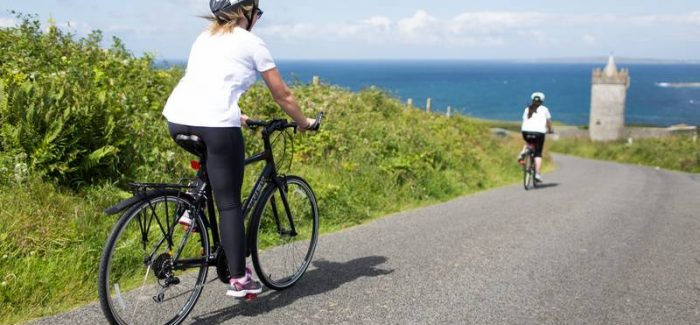 New National Cycle Standard Launched