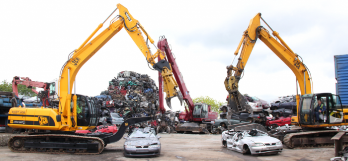EPA Urges Owners to Ensure End-of-Life Vehicles are Disposed of Correctly