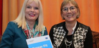 Enterprise Ireland launch Career-FIT programme