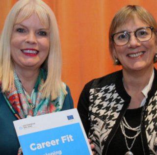 Enterprise Ireland launch Career-FIT programme