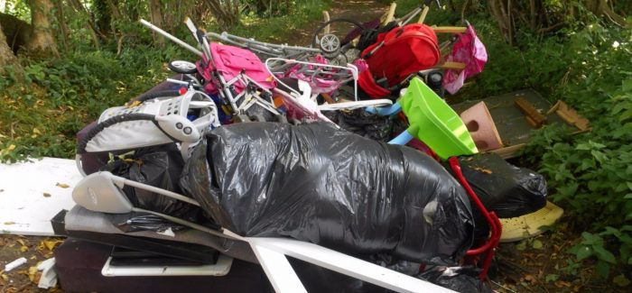 Technology central to Kerry plan to tackle litter & dumping