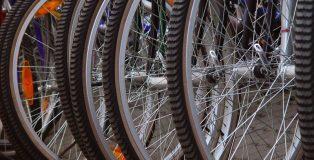 bikes 2017