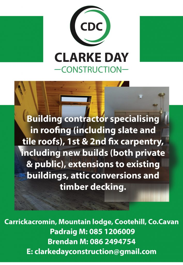 Clarke Day Construction