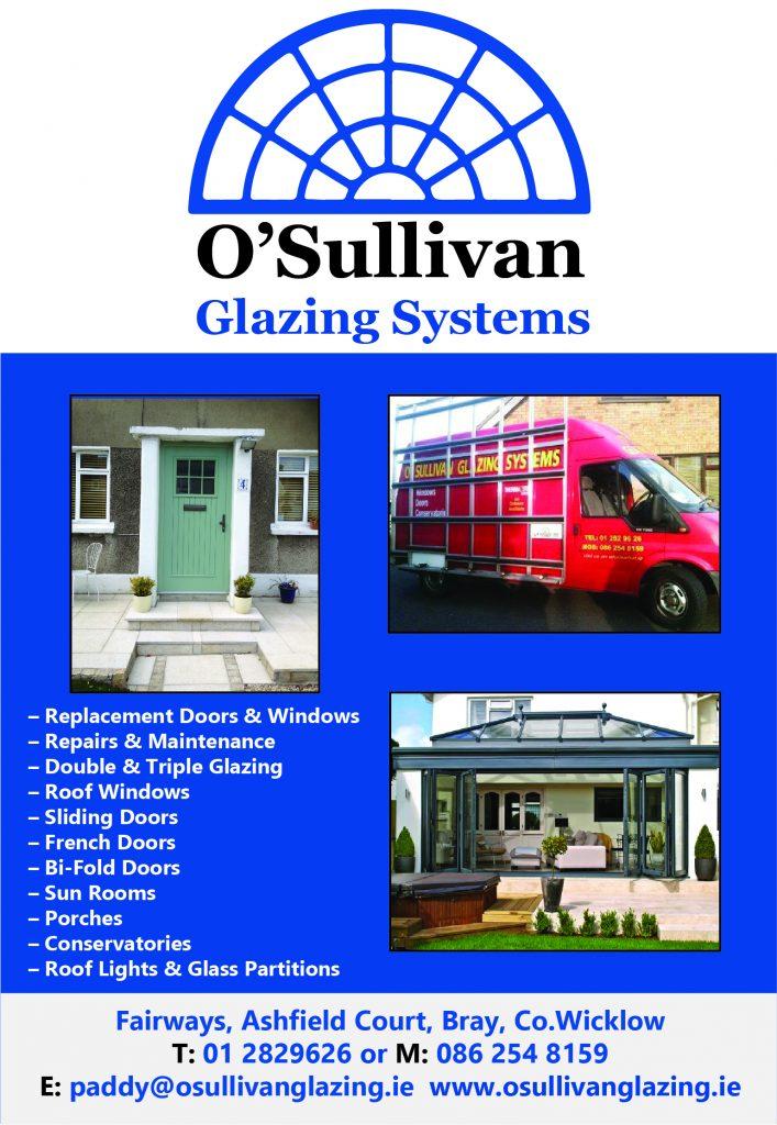 O'Sullivan Glazing Systems