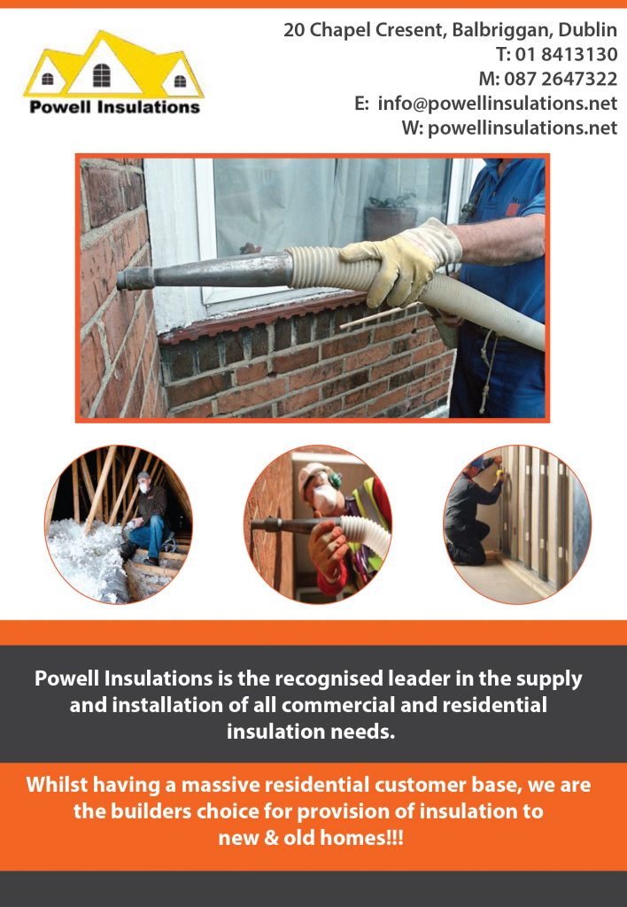 Powell Insulations
