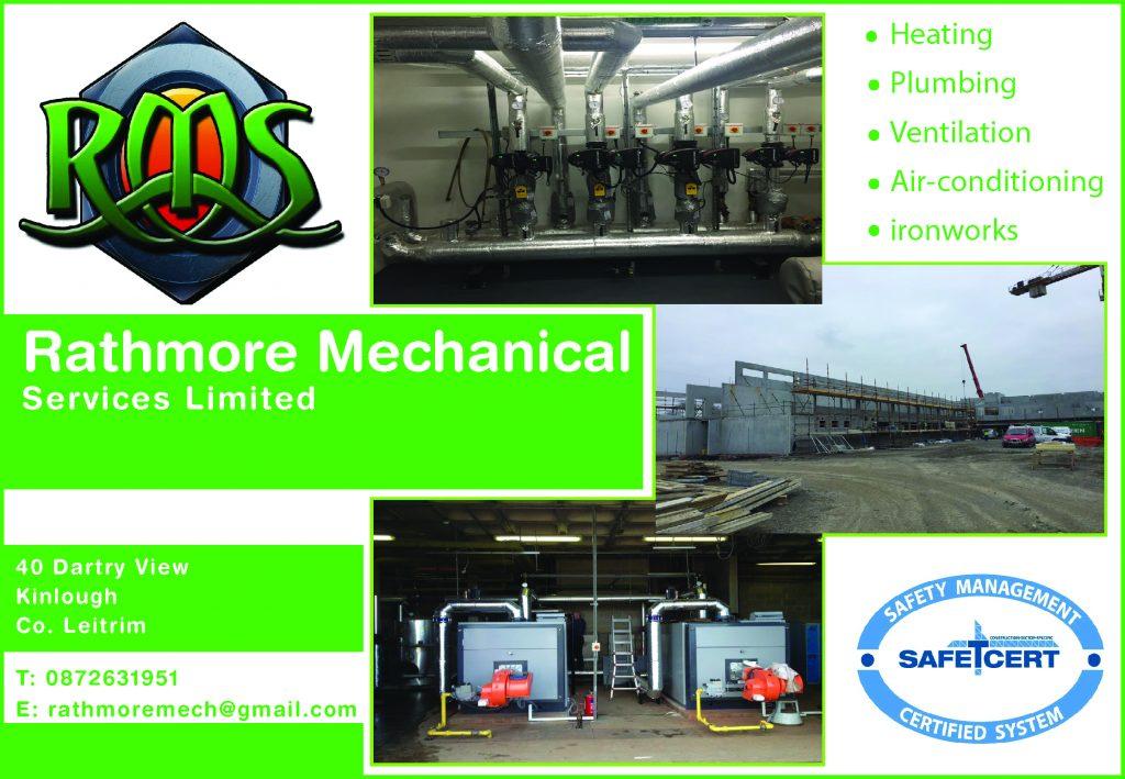Rathmore Mechanical