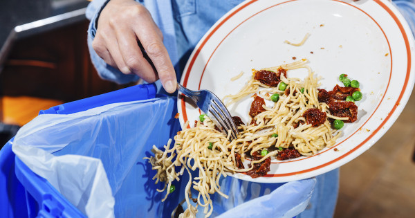 Dublin joins new pan-European food waste reduction and sustainable eating initiative
