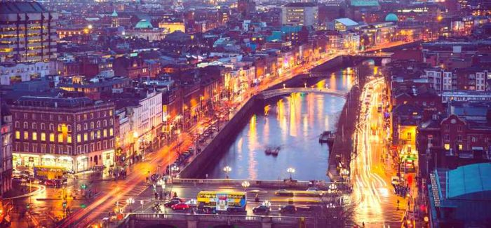 Dublin Seeks Smart Solutions to City-Region Challenges with €600k Funding