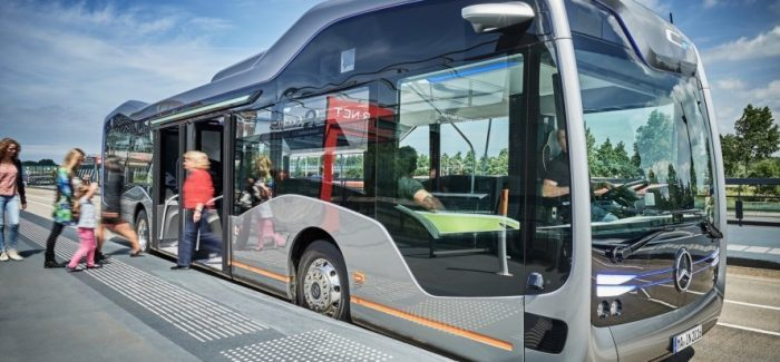 All Aboard the Self-Driving Bus: Is Full Automation in Public Transport Feasible?