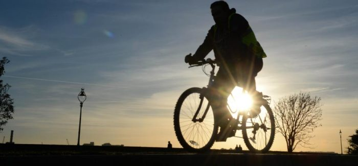 Latest phase of Dublin Bay cycle path opens in Clontarf