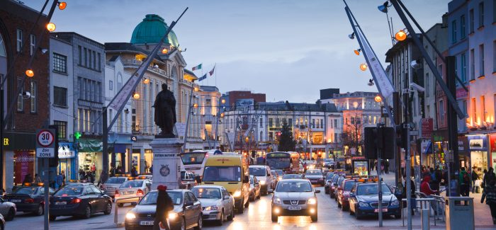 "Cork named most ""culturally vibrant"" city in Europe"