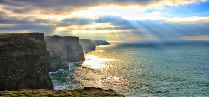 Ireland's most popular tourist counties and attractions revealed