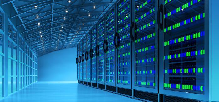 Ireland leads European data centre market