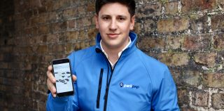 Parklife: Meet the Startup Hoping to Revolutionise Car Parking in Ireland