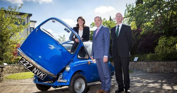 Free scheme to recycle 'end-of-life' vehicles introduced