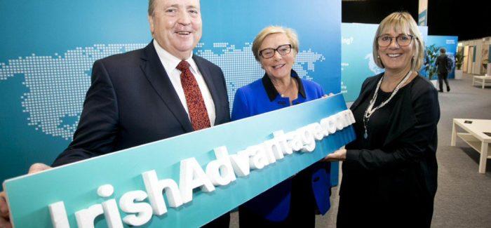 Enterprise Ireland client companies continue expansion into eurozone