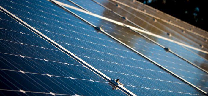 New Scheme Focuses On Renewable Energy To Meet 2030 Targets