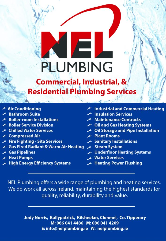 NEL Plumbing