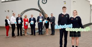 Student Enterprise Programme Launch