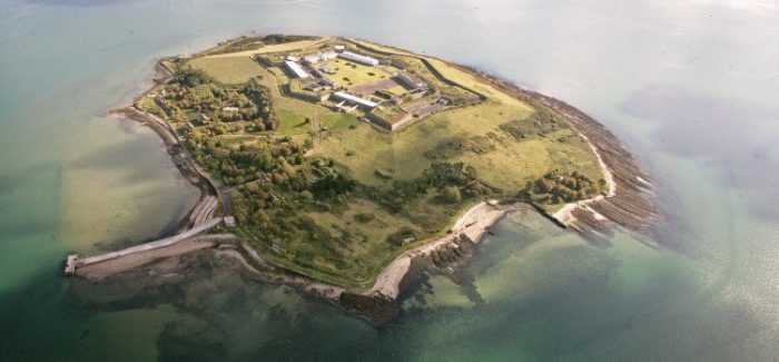 Spike Island named as Europe's Leading Attraction