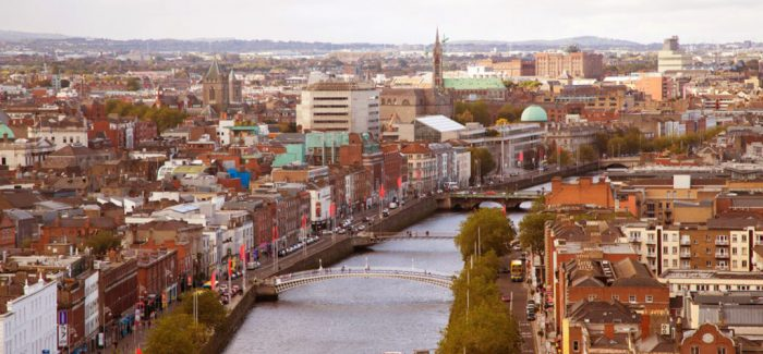 Immigration Services Provider Fragomen Opens Office In Dublin City Centre