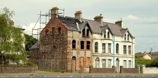 VacantHomes.ie, Anonymous Logs Of Possible Vacant Homes Across Ireland