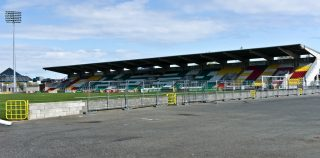 One-Day Spatial Planning Themed Conference Launched At Tallaght Stadium