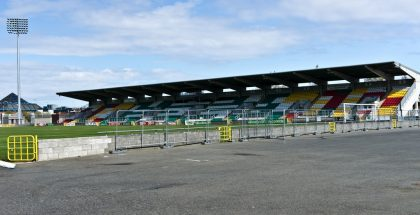 Tallaght Stadium. Image Credit: William Murphy/ Flickr.