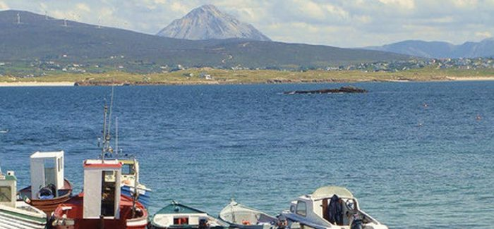 Galway, Mayo & Clare Are Now Included In One Of The World's Most Adventerous Cruising Routes
