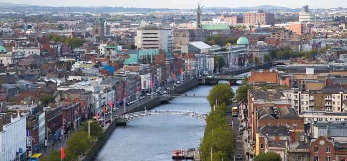 A Total Of €200k Invested In Innovative Small Businesses Across Dublin