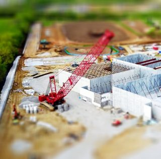 Q3 2017 Construction Market Review Released By CIS